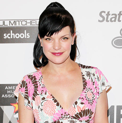 Pauley Perrette: 25 Things You Don't Know About Me