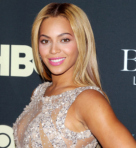 "Beyonce Says Gender Equality Is a ""Myth,"" Calls Self ""Beyonce Knowles-Carter"" in Essay"
