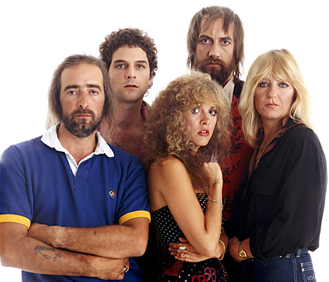 Christine McVie Rejoins Fleetwood Mac After Quitting 15 Years Ago