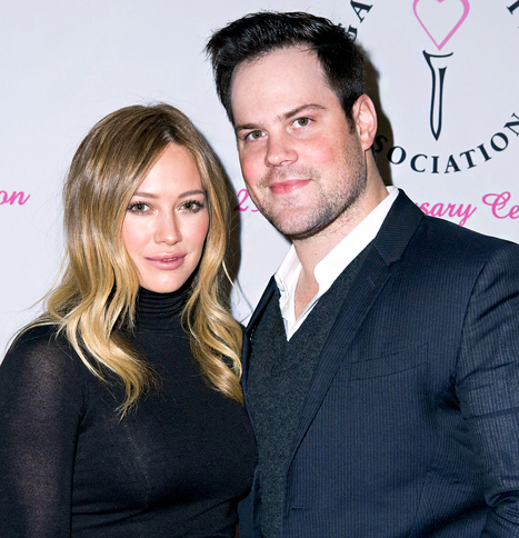 "Hilary Duff, Mike Comrie Tried Counseling Before Split: ""The Spark Was No Longer There"""