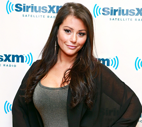 "Jenni ""JWoww"" Farley Reveals Baby Gender: Pregnant Jersey Shore Alum Is Having a Girl!"