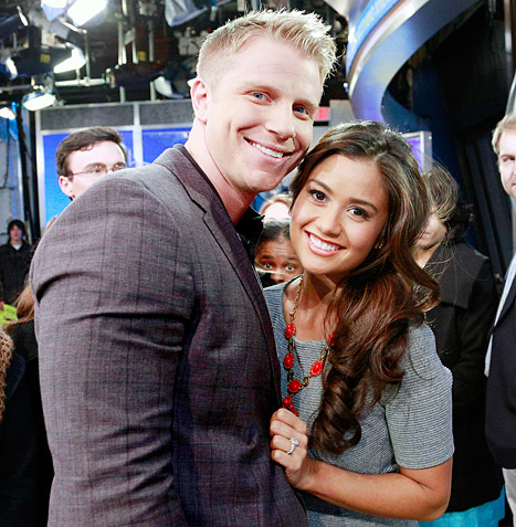 "Sean Lowe, Catherine Giudici: ""We're Excited to Consummate"" After the Wedding!"