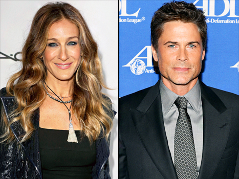 Sarah Jessica Parker Memorializes Pete Seeger; Rob Lowe Gets Nostalgic for West Wing: Top 10 Tweets
