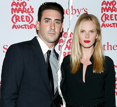 Anne V, Matt Harvey Split: Couple Ends Relationship After Less Than a Year of Dating