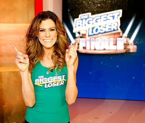 """Biggest Loser Winner Rachel Frederickson: """"I've Never Felt This Great Before!"""""""