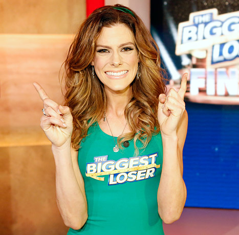 "Biggest Loser Winner Rachel Frederickson: Weight Loss Was ""Natural,"" Network Shows Support"