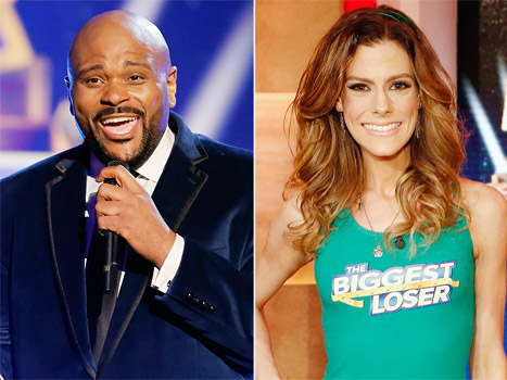 "Ruben Studdard ""Very Proud"" of Biggest Loser Winner Rachel Frederickson"