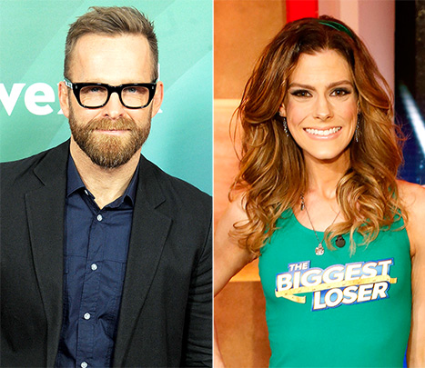 "Bob Harper Admits He Was ""Stunned"" by Biggest Loser Winner Rachel Frederickson's Weight Loss"