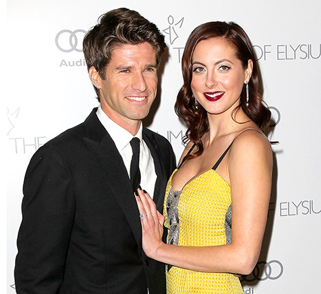 Eva Amurri Martino, Susan Sarandon's Daughter, Pregnant With First Child