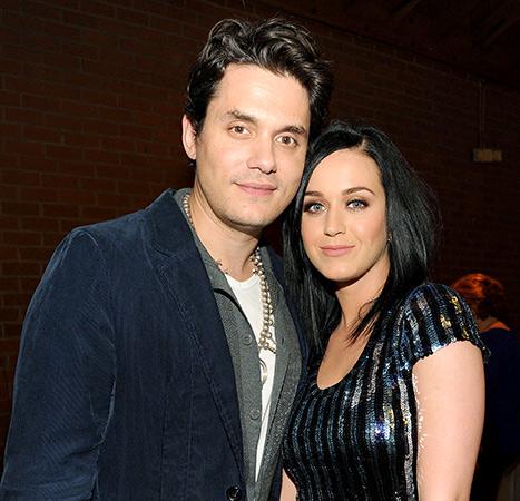 Katy Perry, John Mayer Not Engaged Despite Valentine's Day Rumors