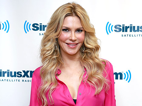 Eddie Cibrian Responds to Ex-Wife Brandi Glanville's Child Support Claims