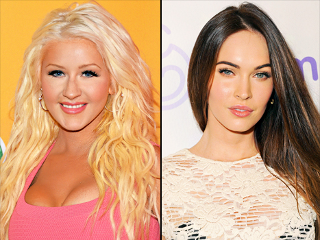 Christina Aguilera Is Pregnant With Second Child, Megan Fox Gives Birth to Baby Boy Bodhi: Top 5 Thursday Stories
