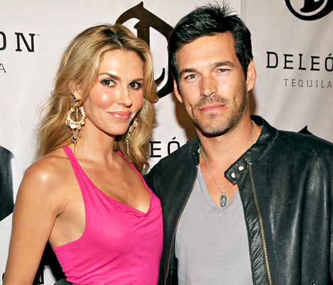Eddie Cibrian Responds to Ex-Wife Brandi Glanville's Child Support Claims For the Second Time