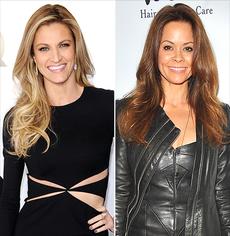 Erin Andrews to Replace Brooke Burke-Charvet as Dancing With the Stars Host
