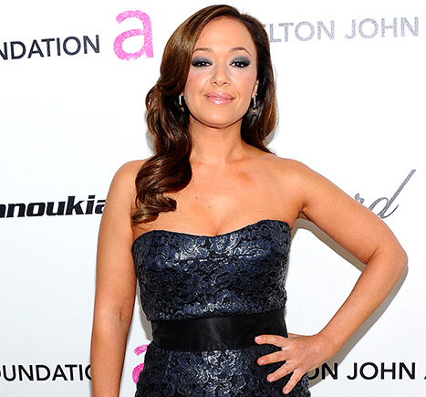 Leah Remini: I Left Scientology Because of My Daughter, Sofia