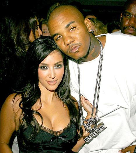 The Game Claims He Once Dated Kim Kardashian; Denies Khloe Kardashian Romance Rumors