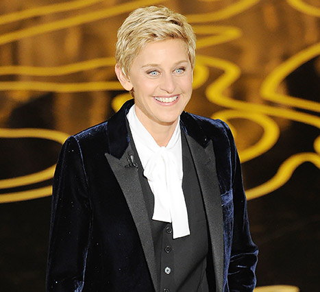 Ellen DeGeneres Charms as Host of 2014 Oscars: All Her Best Jokes!