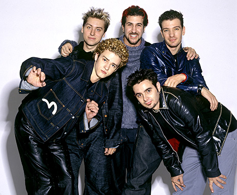 "Lance Bass on Coming Out to 'N Sync: Joey Fatone ""Walked in on Me"" With a Man"