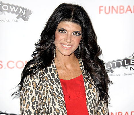 Teresa Giudice Could Be Sentenced to the Orange Is the New Black Prison: Details