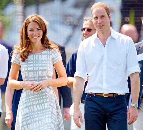 Prince William, Kate Middleton Vacation in the Maldives Before Australian Tour