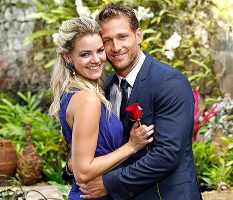 "Juan Pablo Galavis, Nikki Ferrell Seem ""Happy Together"" on First ""Real"" Date: Details!"