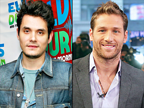 "John Mayer Identifies Bachelor Juan Pablo's Emotions as ""Contempt With Some Disgust"""