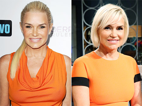 Yolanda Foster's New Chic Bob: All the Details