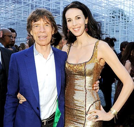 "Mick Jagger Cancels Rolling Stones Concert, Slams ""Horrible"" Rumor of L'Wren Scott Breakup Before Her Death"