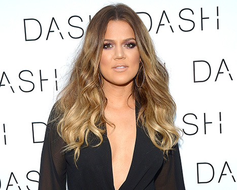 "Khloe Kardashian Denies Cutting Interview Short Over North Questions, Calls Australian Show ""F--king Desperate"""