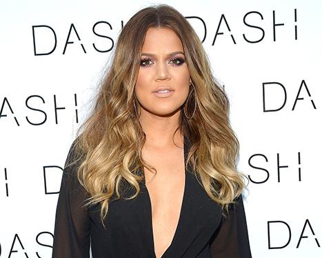 "Khloe Kardashian Denies Cutting Interview Short Over North Questions, Calls Australian Show ""F--king Desperate"""