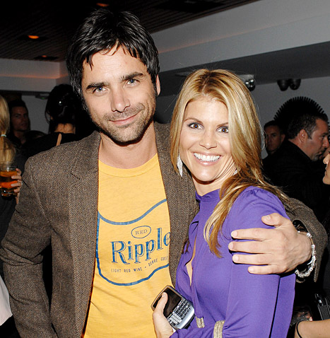 Lori Loughlin Explains Why She and Full House Costar John Stamos Never Got Together