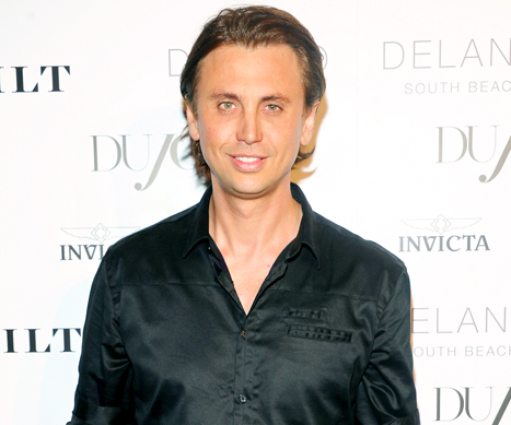 "Jonathan Cheban Opens Two New Restaurants, Says ""I Am the Kanye West of Food"""