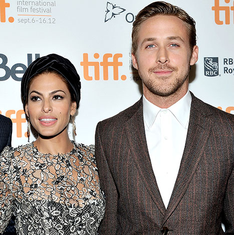 Eva Mendes Pregnant, Expecting Baby With Boyfriend Ryan Gosling