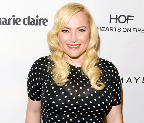 meghan mccain 25 things you donu002639t know about me 25 things you dont know about kaley cuococbs big bang theory sweetheart 467x400
