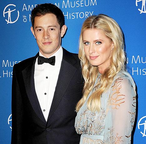 celebrity style news nicky hilton marries james rothschild kensington palace