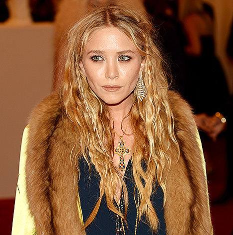 "Mary-Kate Olsen: ""I Just Learned How to Brush My Hair"""