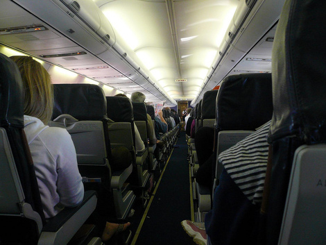 Flying During Cold/Flu Season: How to Stay Healthy