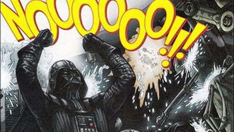 'Star Wars: Episode 7' Yavin 4 rumours debunked