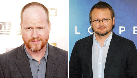 Joss Whedon and Rian Johnson express interest in Star Wars Episode 7
