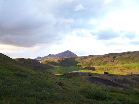 Iceland Offers the Ultimate Golfing Vacation in the Land of the Midnight Sun