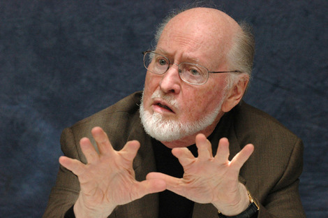 Why I think John Williams should score the Star Wars spin-off movies