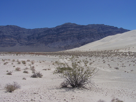 Visiting Death Valley National Park