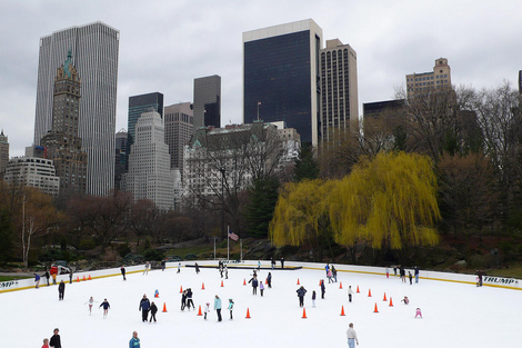 A Winter Vacation in New York City
