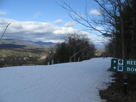 Winter Escapes in Shenandoah Valley, Virginia