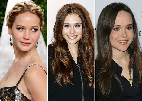 Star Wars 7 cast: Five actresses who could play Jaina Solo