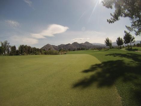Great Golf Getaways: Indian Wells, California