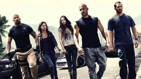 Fast and Furious: Revitalised by The Rock