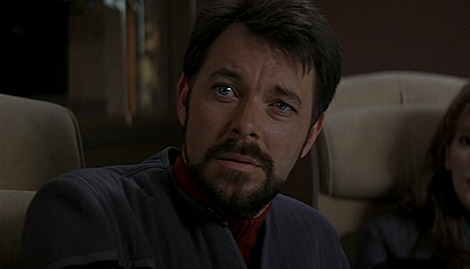 Star Trek's Jonathon Frakes wants a part in Star Wars 7