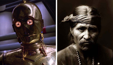Star Wars to be translated into Navajo