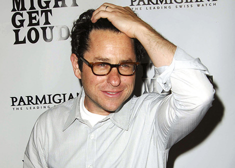 "Star Wars: J.J. Abrams on his worries and 'Episode 7' as a ""once in a lifetime opportunity"""